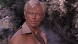 Doc Savage: Man of Bronze